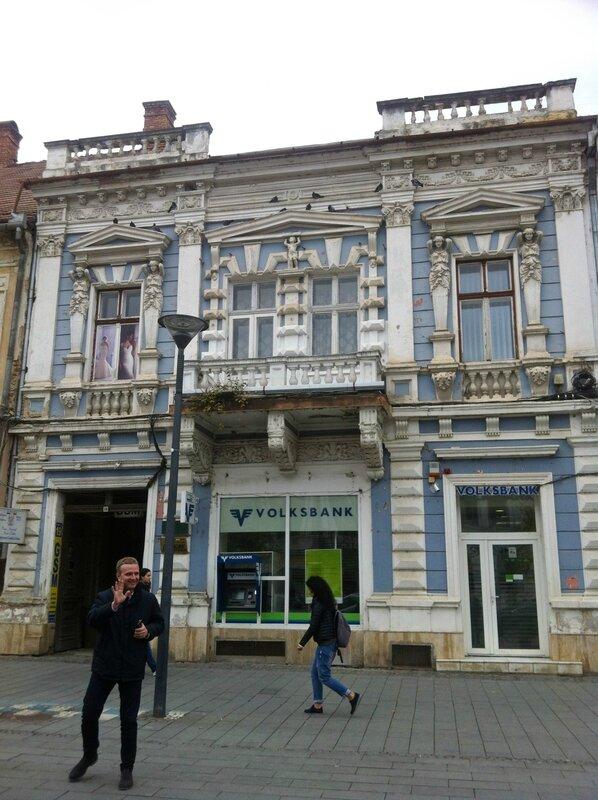 Cluj 8
