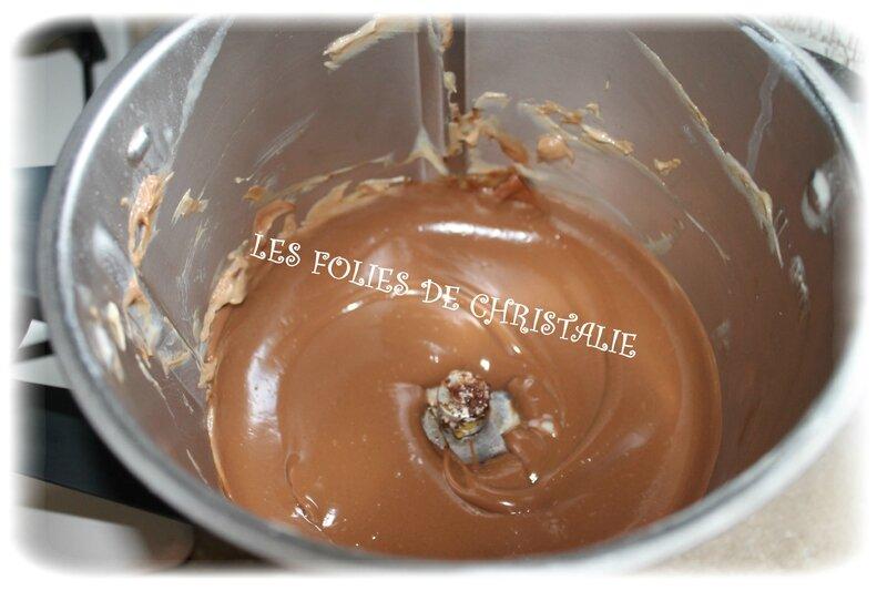 Eclairs chocolat 5
