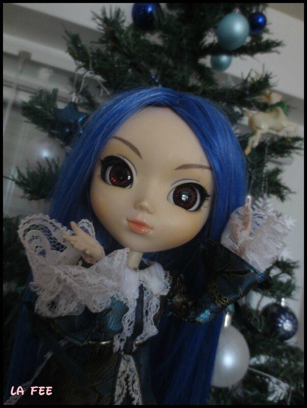 25 décembre anniversaire Yggdrasil
