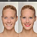 .:* taaz : virtual makeupover ou comment se prendre pour un maquilleur professionnel ! *:.