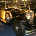 ROLLS ROYCE Limousine Phantom II (1930)