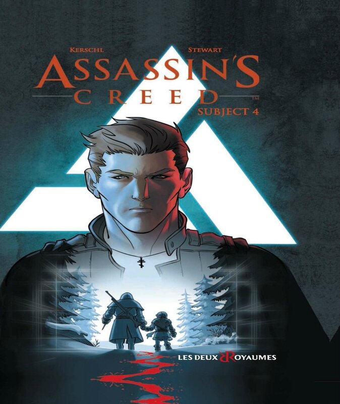 Assassin's Creed : Subject 4