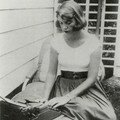 Sylvia Plath et sa lutte pour être écrivain