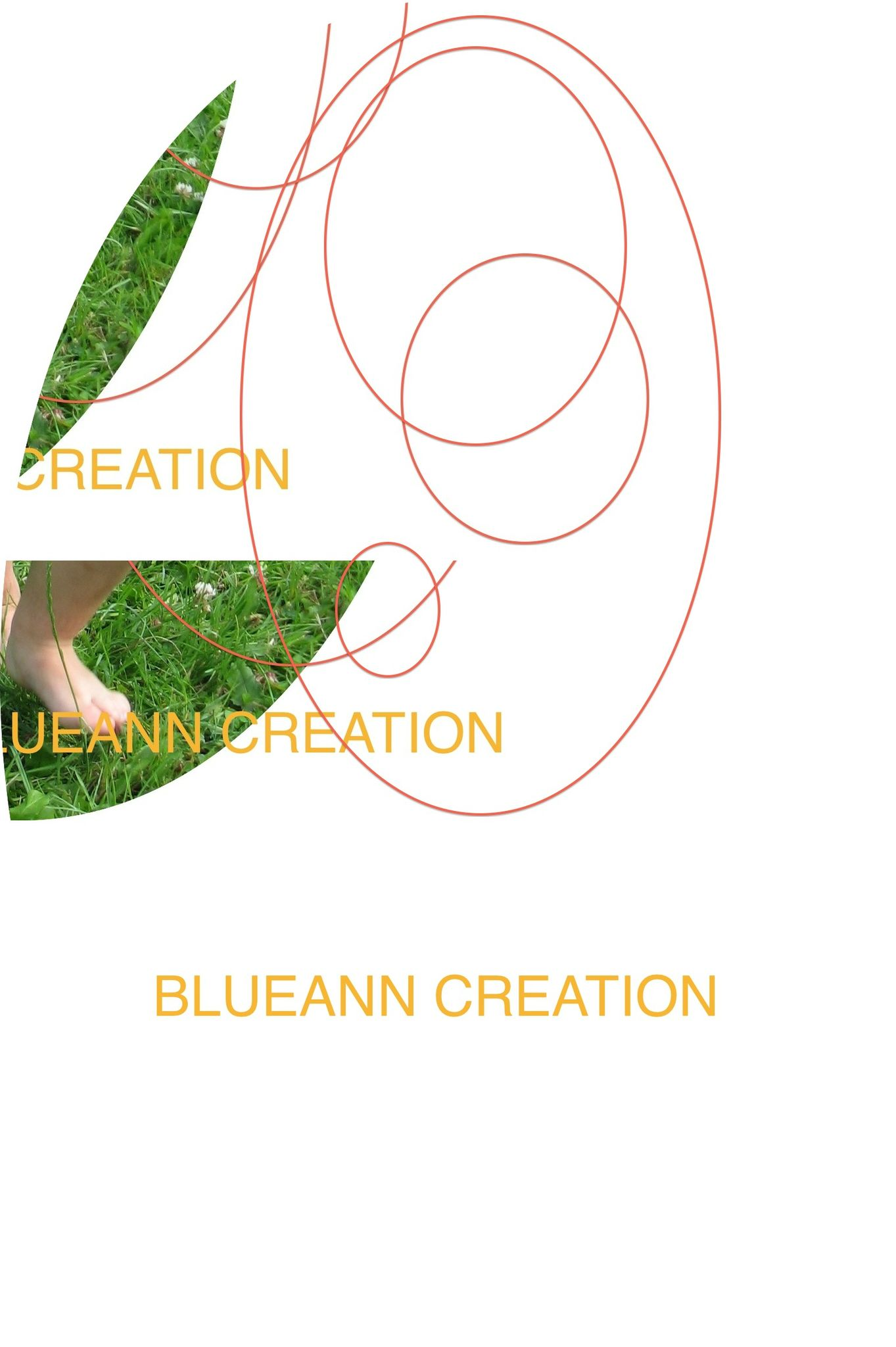 ac bertiile pour blueann creation