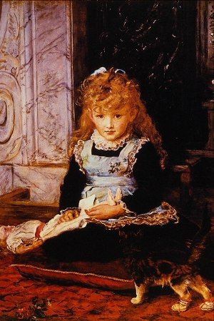 millais_pussinboots
