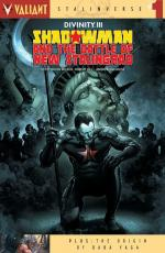 valiant divinity III shadowman and the battle of new stalingrad
