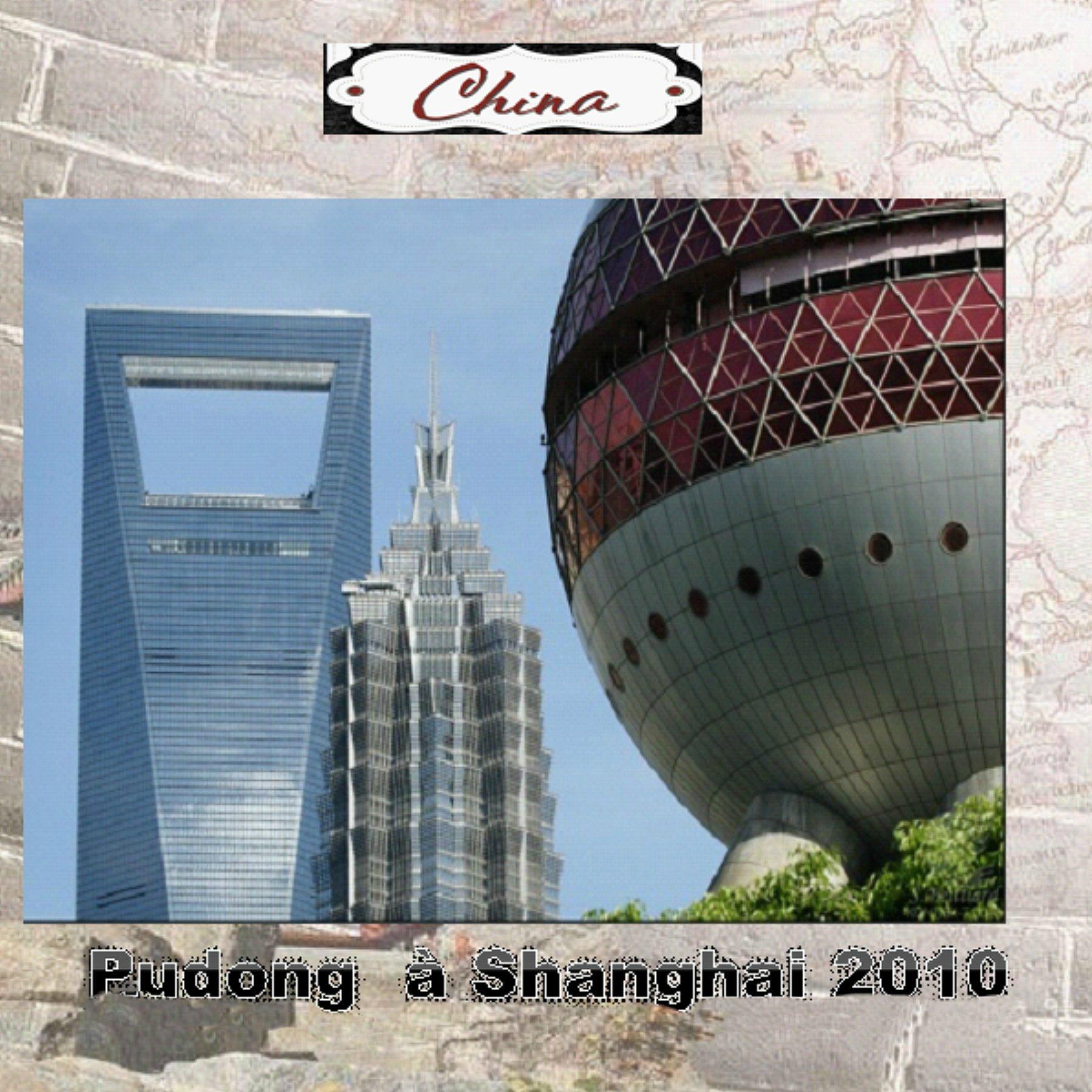 Shanghai 2010 (1)