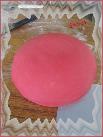 Gâteau coccinelle (2)