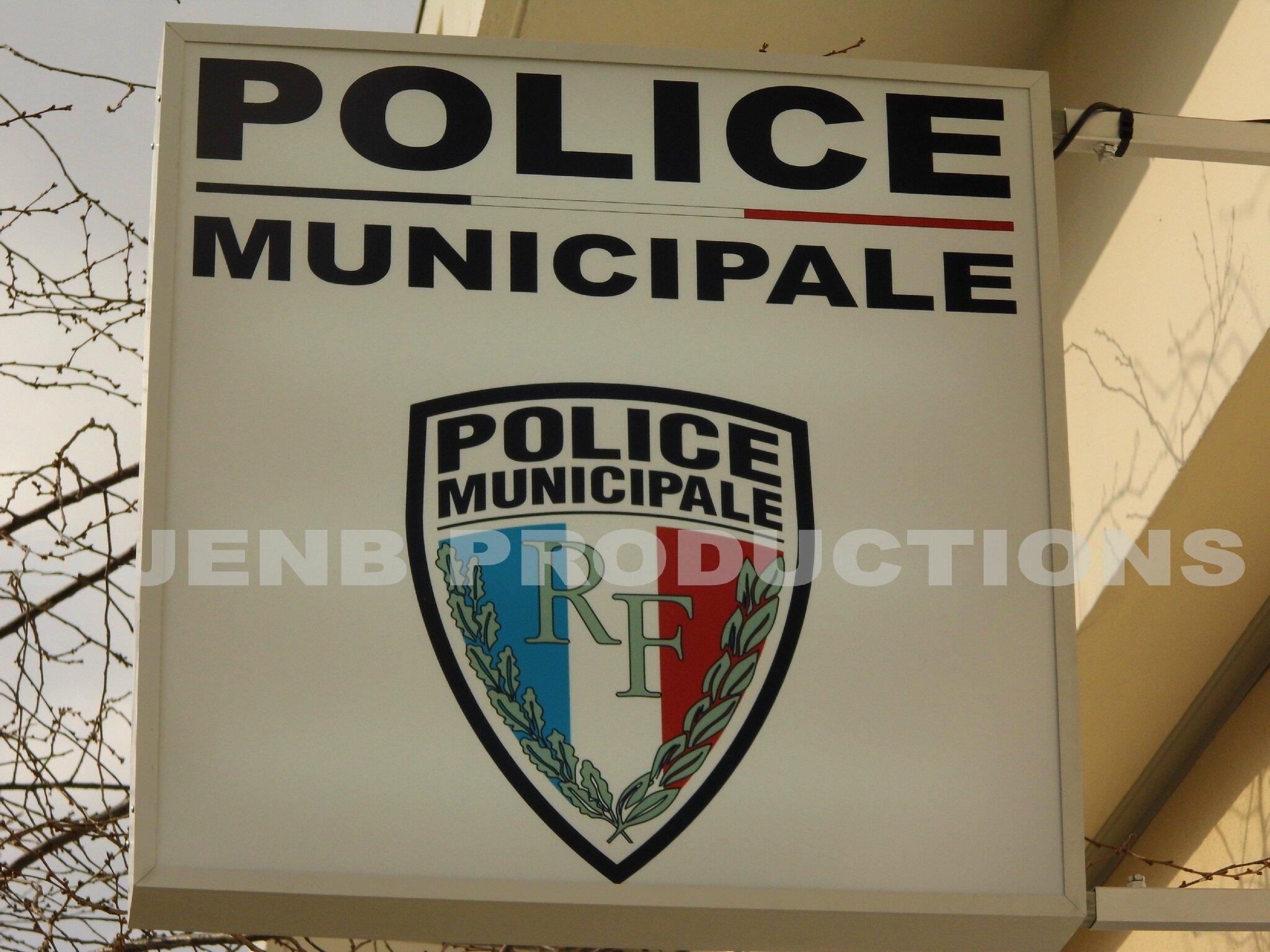 2012 02 23 Inauguration police municipale Noisy-le-Sec © JENB Productions (2b)