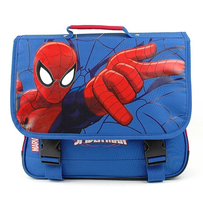 cartable-garcon-Spiderman-SUH13007