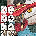Dodoma (tome 01) de jun shiraishi