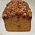 Cake praliné1