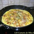 Omelette de campagne