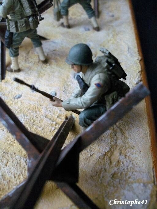 US Rangers 6 juin 44 PICT9783