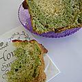 Marbré chocolat blanc pistache
