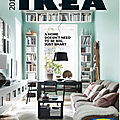 Ikea 2012 est en ligne