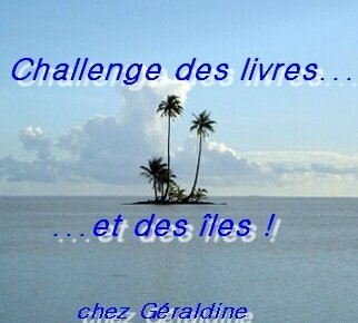 0 Challenge des iles Géraldine
