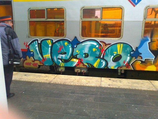 graffiti vero 2