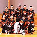 Championnat minimes 2014-2015 - 9 nov 2014