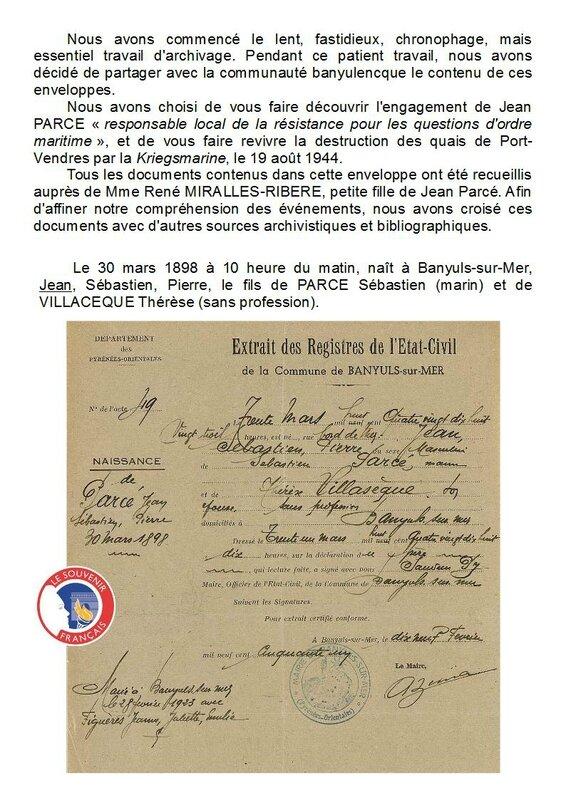 2) Jean Parce - Page 2