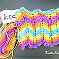 Col Ice Yarn