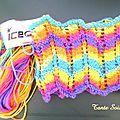 Col Ice Yarn