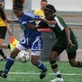 10 juin 2007 contre Rochester Raging Rhinos