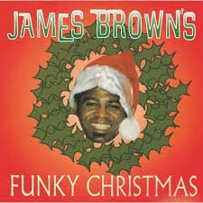 Santa Claus, Go Straight To The Ghetto - James Brown special Noel Xmas avranches infos
