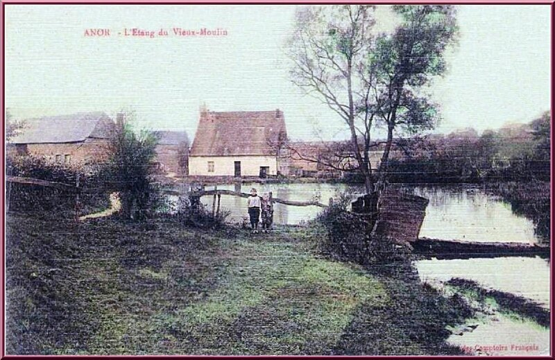 ANOR-Vieux Moulin