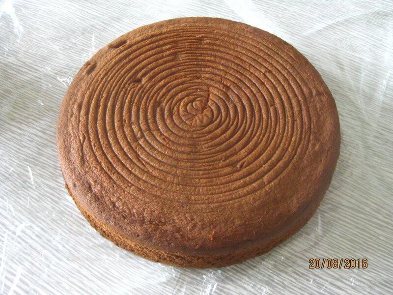 20160820 gâteau croisière zumba (2)