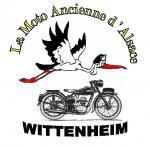 La Moto Ancienne d'Alsace logo