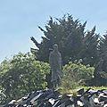 Rond point saint cyr sur loire (37)