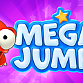 La suite du jeu mobile mega jump maintenant disponible