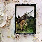 1971 ALBUM SANS NOM - LED ZEPPELIN IV