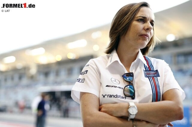 CLAIRE WILLIAMS PHOTO 7