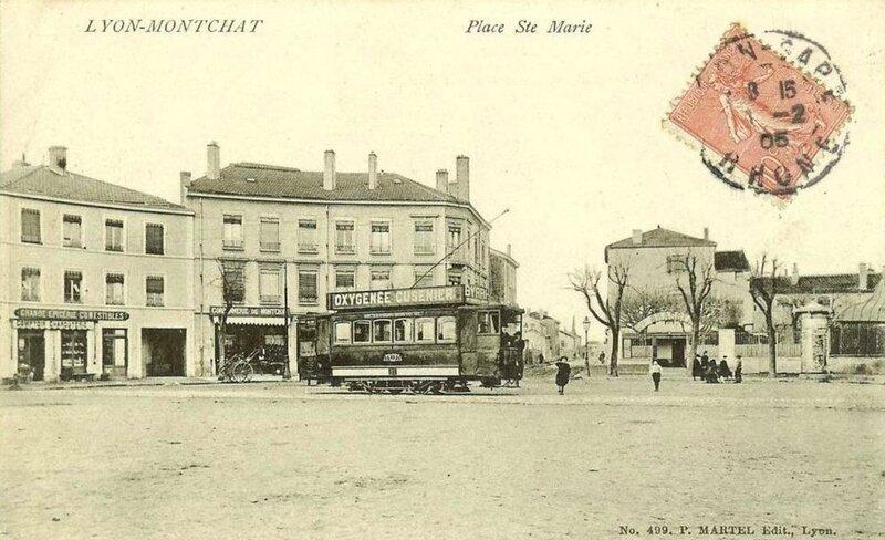 mtchat pl-R XIX nord tram ronde
