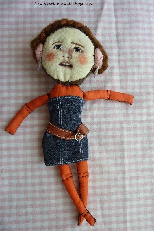 poupées, personnage et doudous (1)