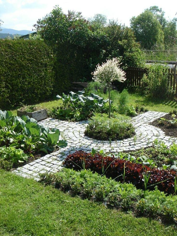 Charmant potager facile d entretien 13 4 astuces pour un for Jardin entretien facile