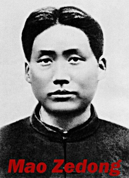 1927-Mao