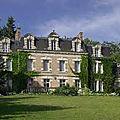 Chateau des tertes - onzain