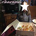 Atelier parent/enfant : roses de pommes et cupcakes au programme !