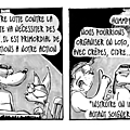 Strip 13:recherche magot