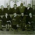 1946 - léon blum, les socialistes et les radicaux ont le pouvoir