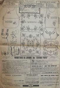Dessins piqués n° 280 - 15 janvier 1924 (9)