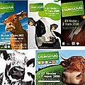 0005 - affiches- Salon de l'agriculture