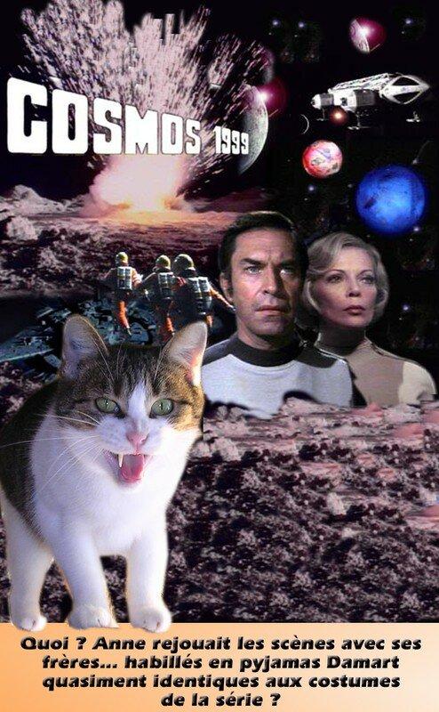 Cosmos99