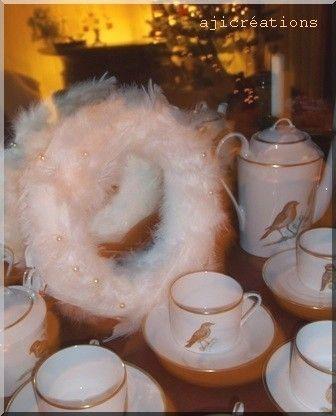 Noël Des oiseaux
