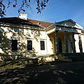 Retour en voïvodine, le haut-danube: bač, celarevo, bođani & sombor