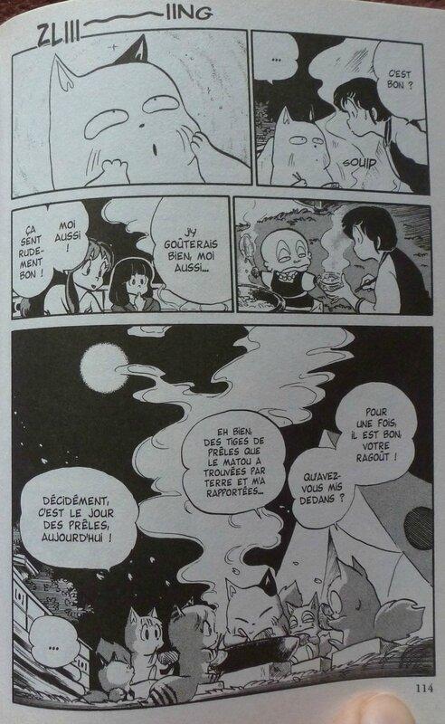 Canalblog Manga Urusei Yatsura Renard Vol12 16