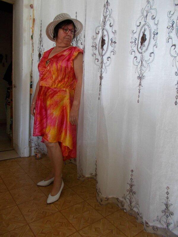 reglisse batik romantique